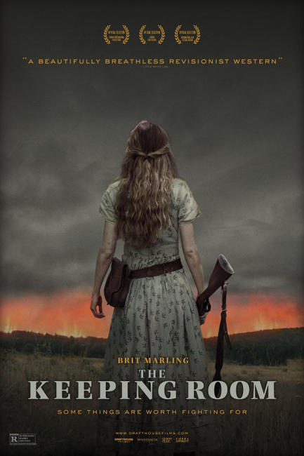 The Keeping Room Photos + Posters