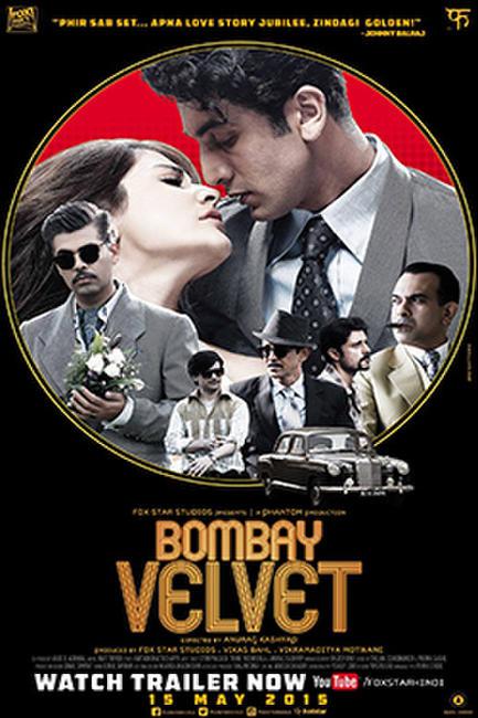 Bombay Velvet Photos + Posters