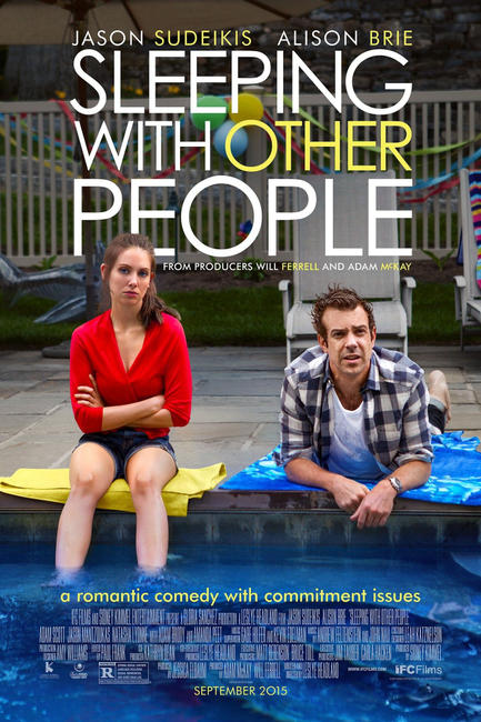Sleeping With Other People Photos + Posters