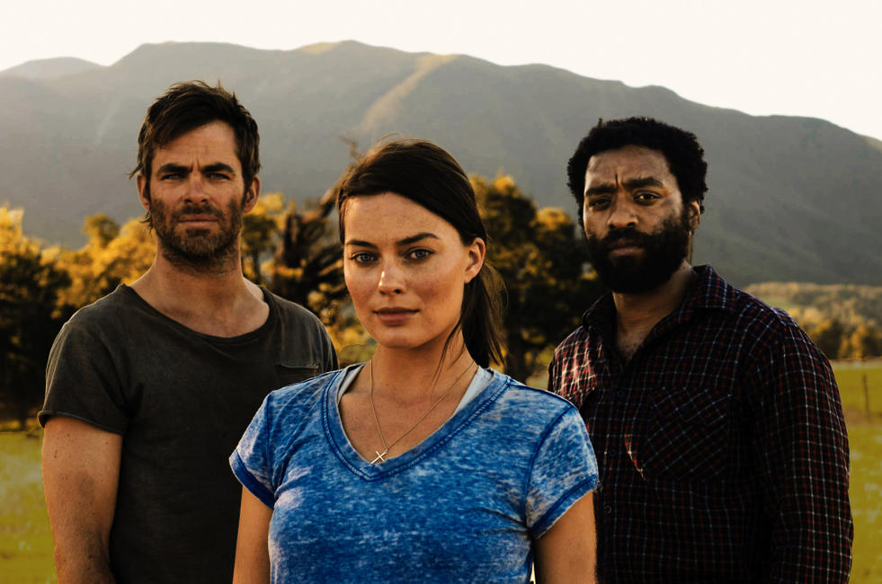 Z For Zachariah Photos + Posters