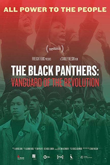 LIFF: The Black Panthers: Vanguard of a Revolution  Photos + Posters