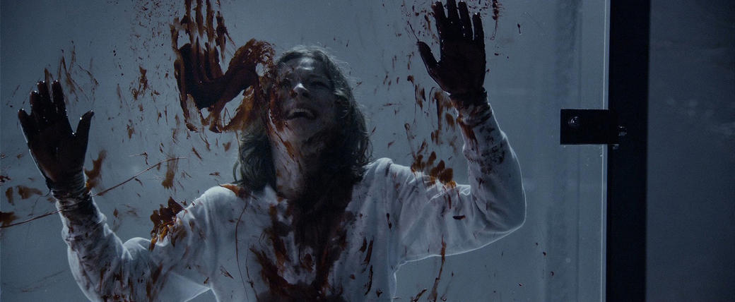 #Horror Photos + Posters