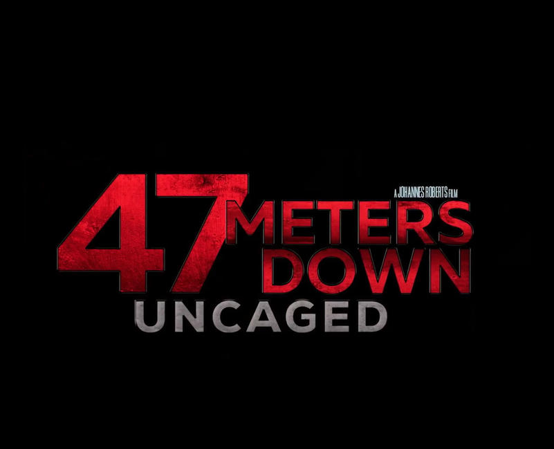 47 Meters Down: Uncaged Photos + Posters