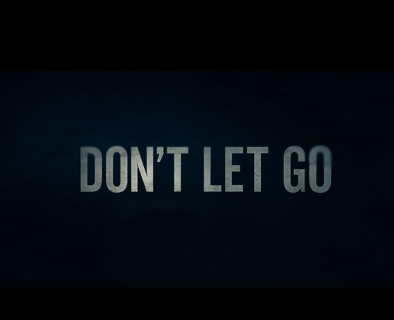 Don't Let Go Photos + Posters