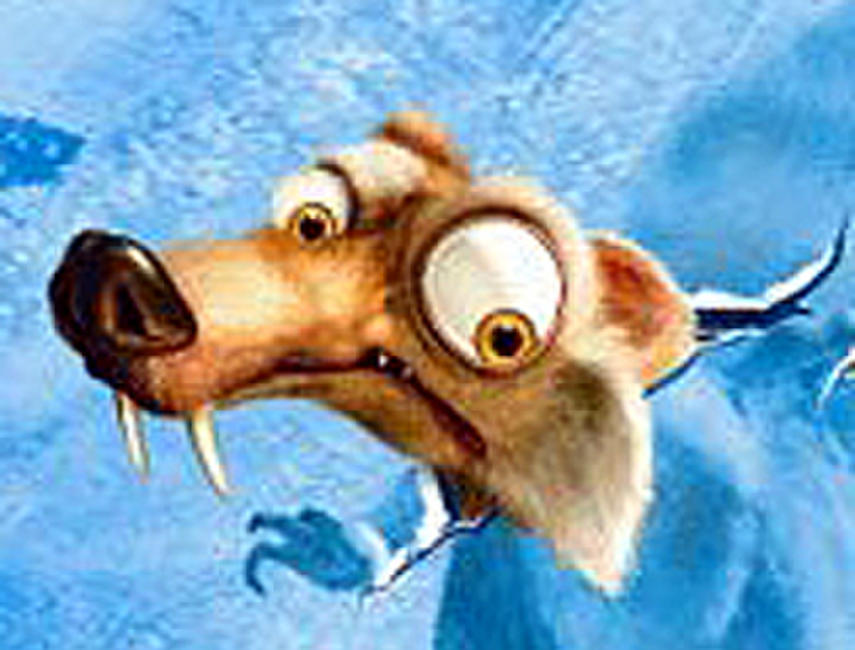 Ice Age: The Meltdown Photos + Posters