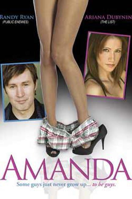 Amanda Photos + Posters