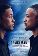 Gemini Man poster