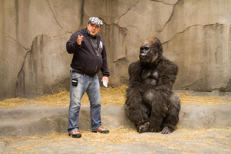 Zookeeper (2011) Movie Photos and Stills - Fandango