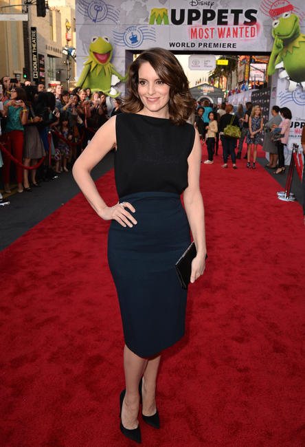Muppets Most Wanted (2014) Premiere Photos - Special Event