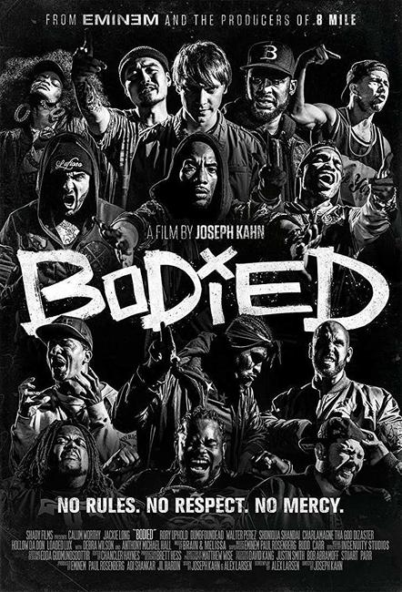 Bodied (2018) Movie Photos and Stills - Fandango