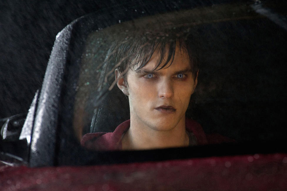 Warm Bodies Photos + Posters