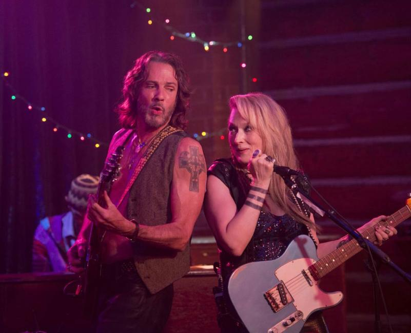 Ricki and the Flash Photos + Posters