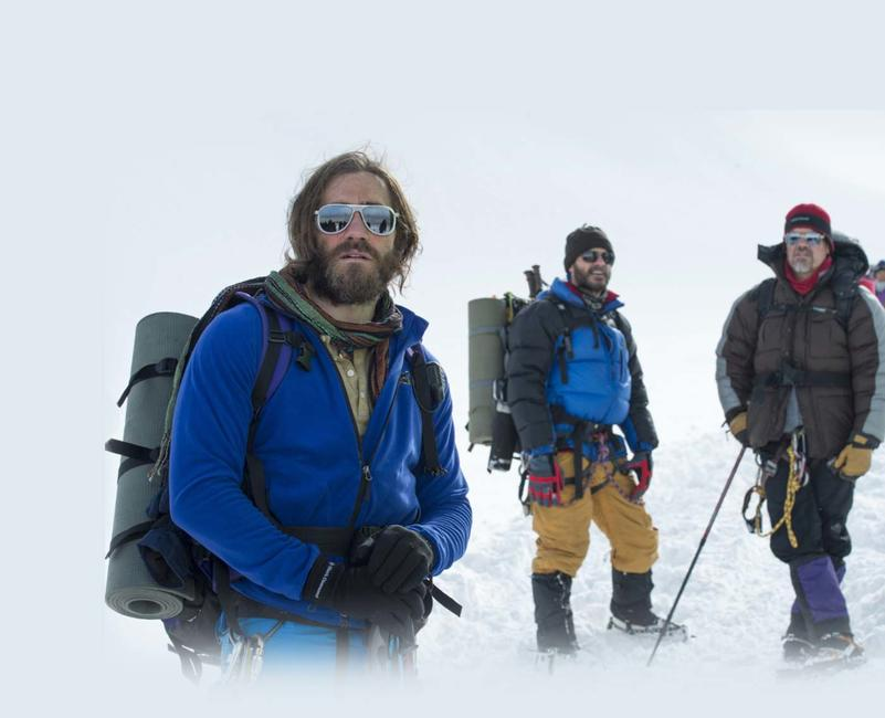 Everest (2015) Photos + Posters