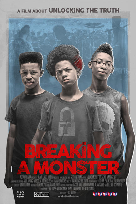 Breaking a Monster Photos + Posters