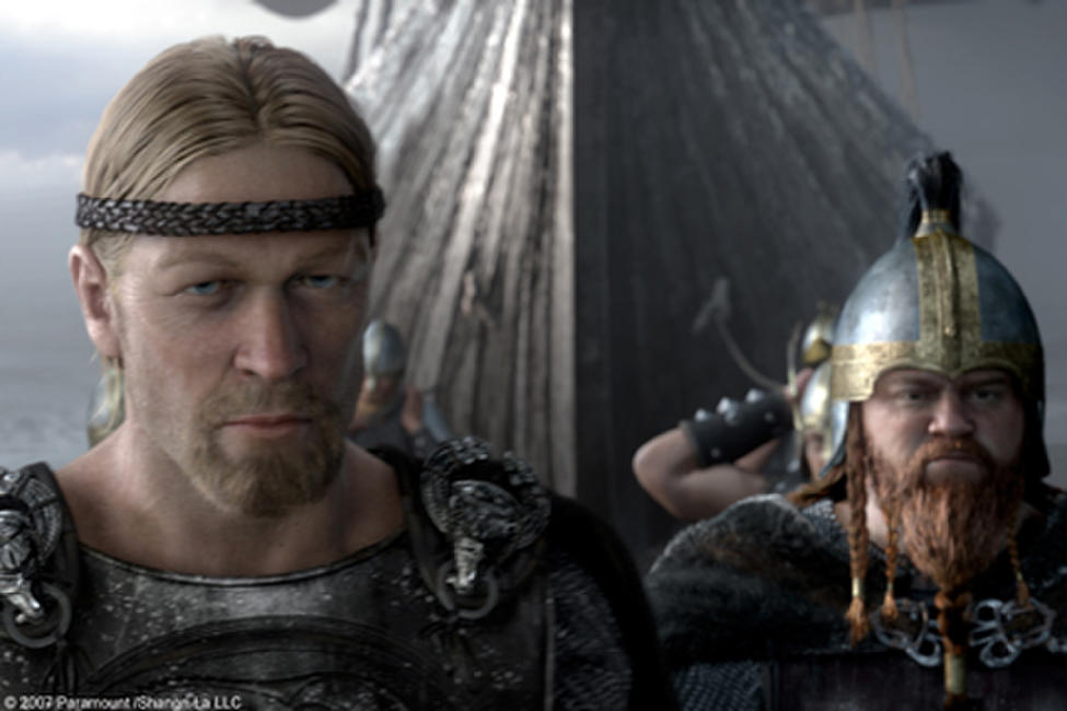 Beowulf: An IMAX 3D Experience Photos + Posters