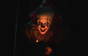 Today in Movie Culture: The Complete History of Pennywise the Clown, a Special 'Aladdin' Reunion and More