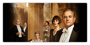 <b>'Downton Abbey' Sweepstakes</b>