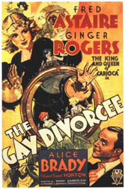 The Gay Divorcee / Top Hat Photos + Posters