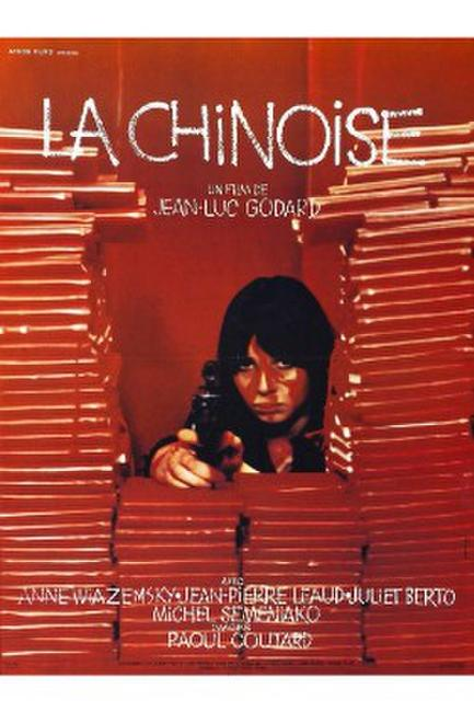 La Chinoise Photos + Posters