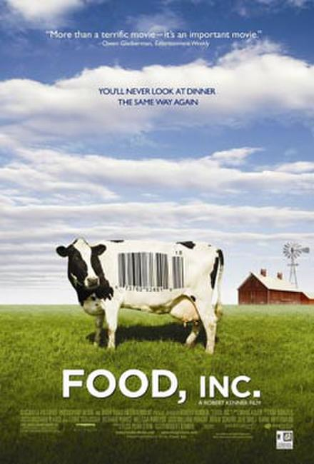 Food, Inc. (Luxury Seating) Photos + Posters