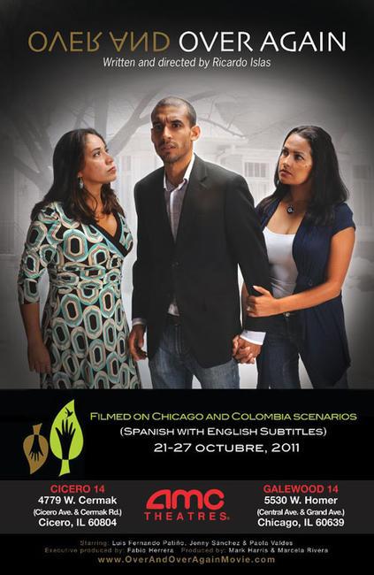 UNA Y OTRA VEZ Photos + Posters