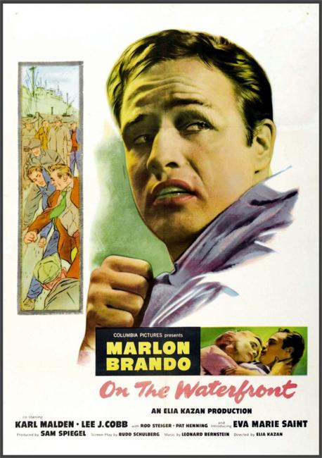 On the Waterfront / The Liberation of L.B. Jones Photos + Posters