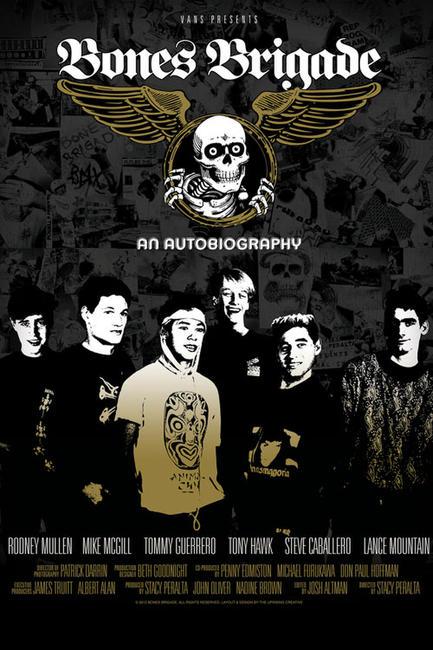 Bones Brigade: An Autobiography Photos + Posters