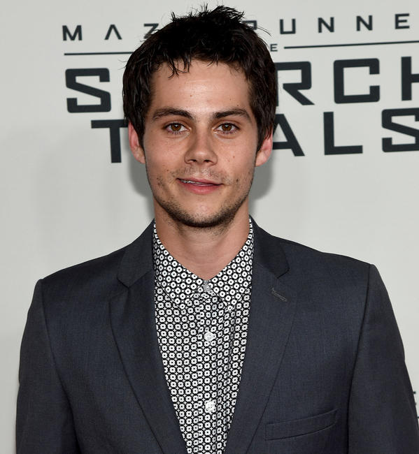 Maze Runner: The Scorch Trials Special Event Photos