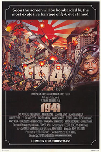 1941: Director's Cut Photos + Posters