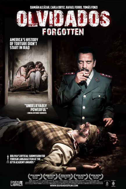 Olvidados Photos + Posters