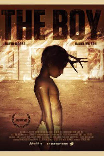 The Boy (2015) Photos + Posters