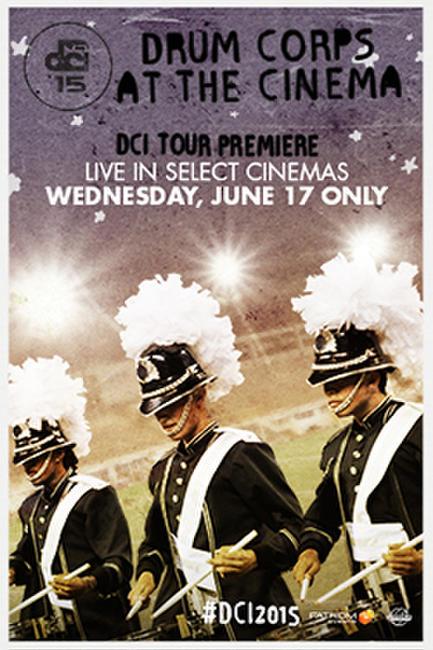 DCI 2015 Tour Premiere Photos + Posters