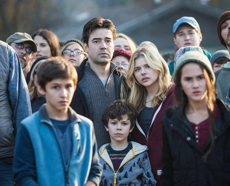 The 5th Wave Photos + Posters