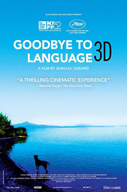 LIFF: Goodbye To Language 3D Photos + Posters