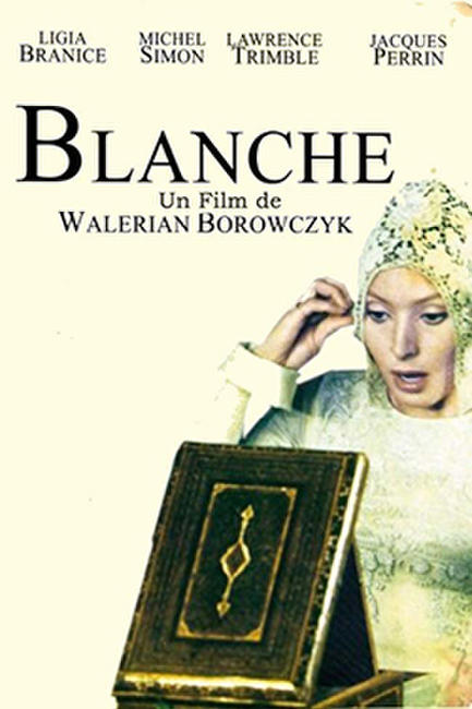 BLANCHE / IMMORAL TALES Photos + Posters