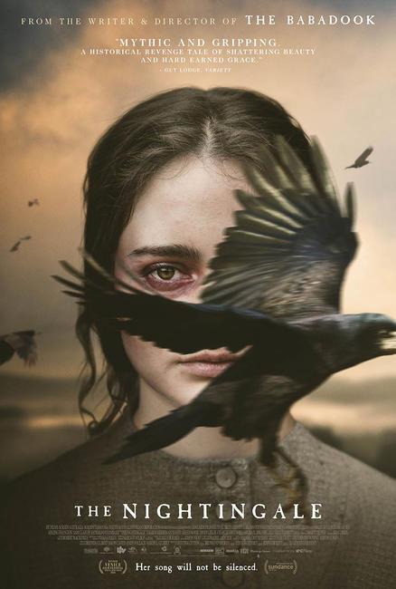 The Nightingale (2019) Photos + Posters
