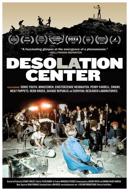 Desolation Center Photos + Posters