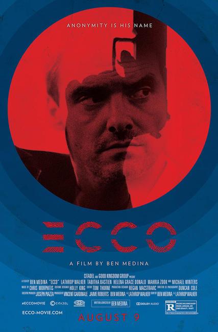 ECCO (2019) Photos + Posters