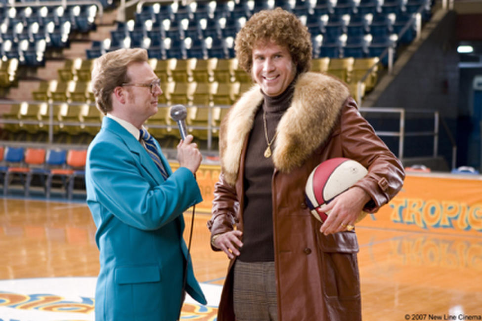 Semi-Pro Photos + Posters