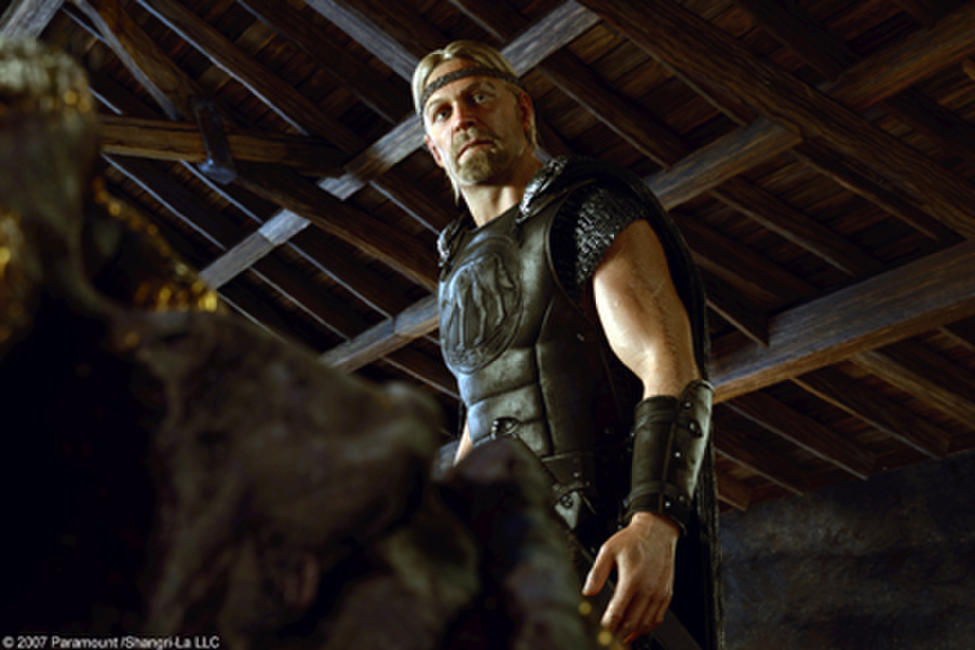 Beowulf: The IMAX Experience Photos + Posters