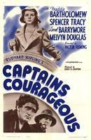 Captains Courageous / The Farmer Takes a Wife