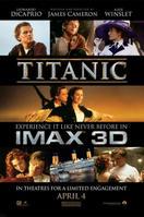 Titanic: An IMAX 3D Experience