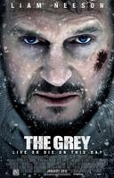 The Grey / Narc
