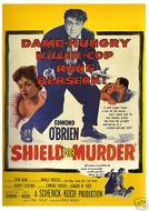 Shield For Murder / Private Hell 36