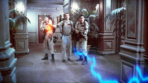 The Week in Movie News: 'Ghostbusters 2020' Confirms Original Stars, Michael Fassbender Joins Taika Waititi Movie and More