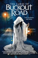 The curse of buckout road_poster