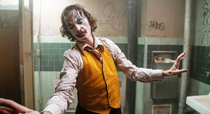 Today in Movie Culture: 'Joker' Easter Eggs, Scene Breakdowns, Fan Art, Musical Tributes and More