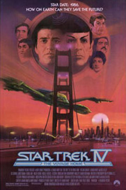 Star Trek 40th Aniversary Photos + Posters