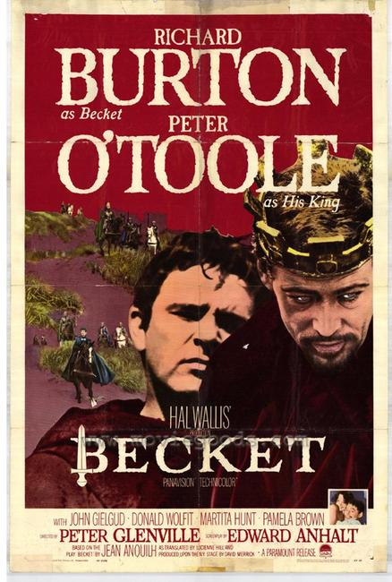 Becket Photos + Posters