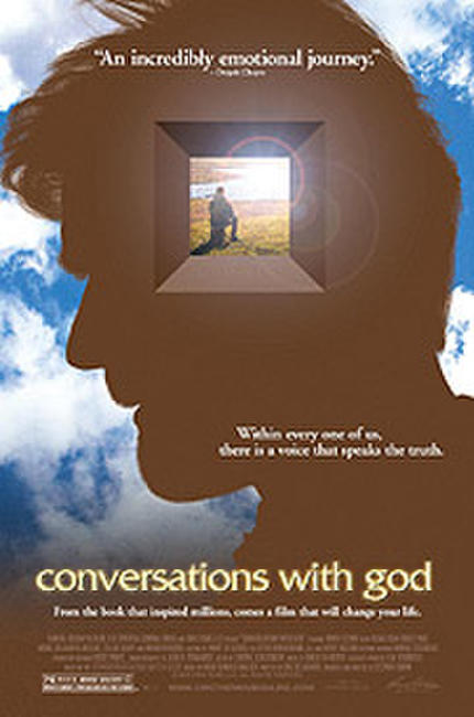 Conversations with God Photos + Posters